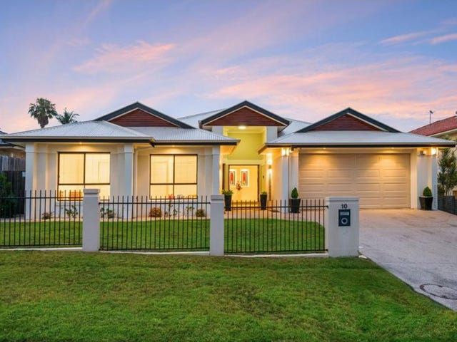 10 Avonlea Place, Eight Mile Plains, Qld 4113