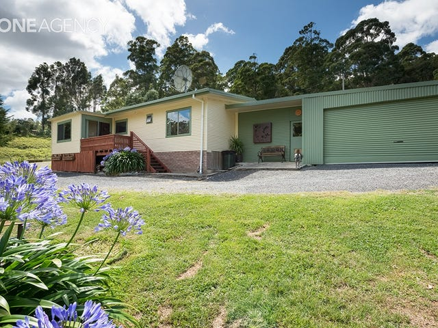 544 Back Cam Road, Somerset, Tas 7322
