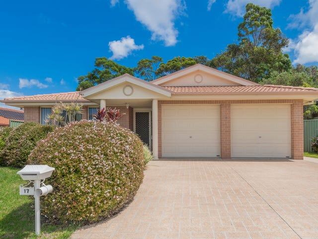 17 Shiraz Drive, Bonnells Bay, NSW 2264