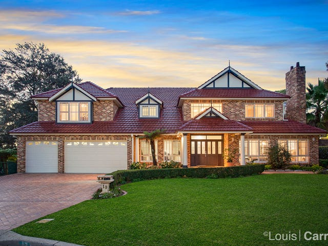 19 Governor Phillip Place, West Pennant Hills, NSW 2125