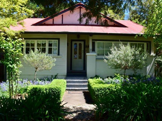 9 Arcadia Road, Blackheath, NSW 2785
