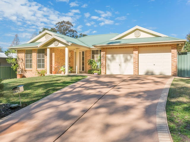 7 Syncarpia Way, Winmalee, NSW 2777