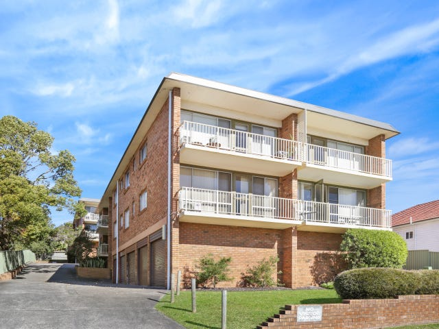 6/27 Heaslip Street, Coniston, NSW 2500