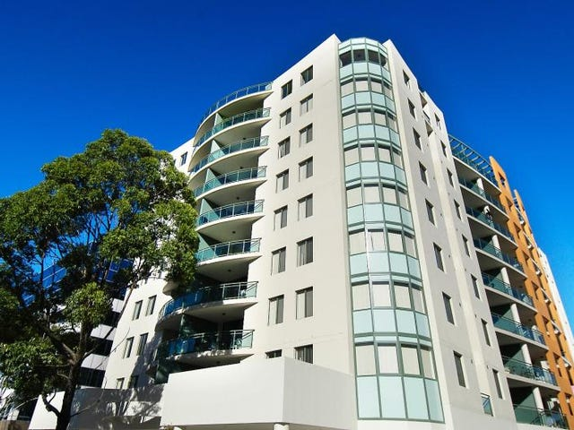 507/16-20 Meredith Street, Bankstown, NSW 2200
