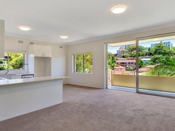 6/53 Oswald Street, Randwick, NSW 2031