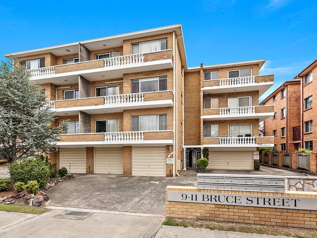 5/9-11 Bruce Street, Brighton-Le-Sands, NSW 2216