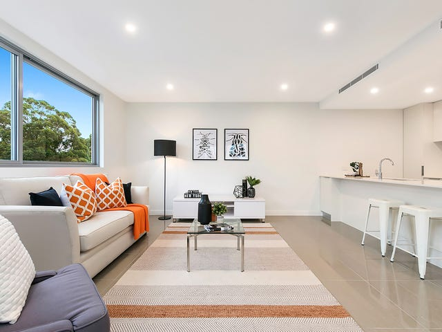 2301/169-177 Mona Vale Road, St Ives, NSW 2075