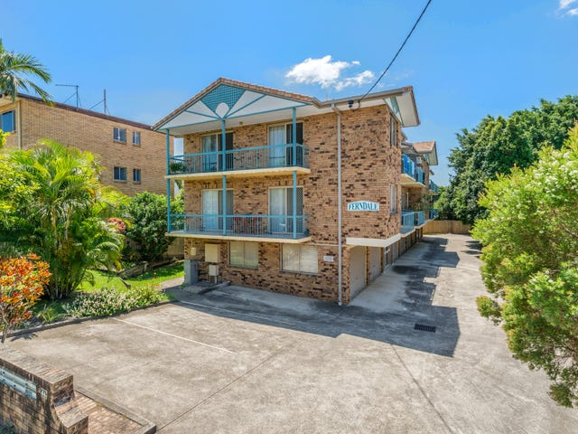 7/46 Noble Street, Clayfield, Qld 4011