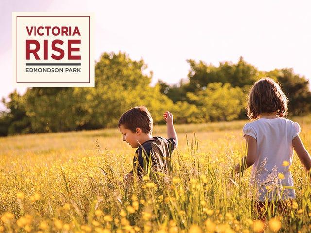Lots @ Victoria Rise, Edmondson Park, NSW 2174