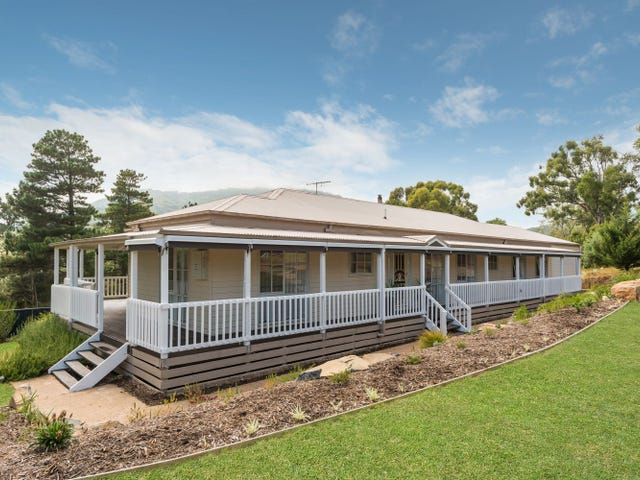 3 Dowd Road, Healesville, Vic 3777