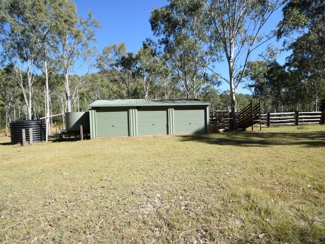 Lot 131 Falls Road, Glen Esk, Qld 4312