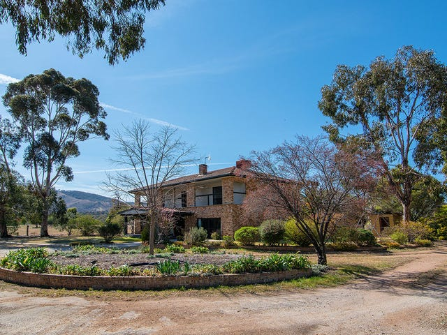 28 Rocky Waterhole Road, Mudgee, NSW 2850