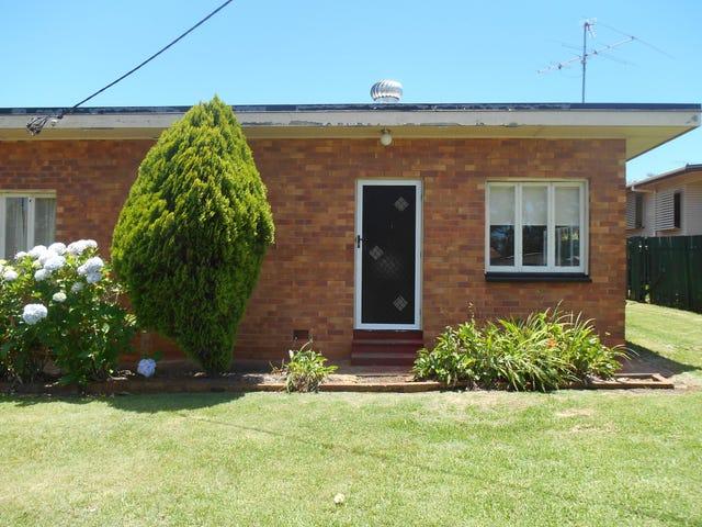 1/22 Partridge Street, East Toowoomba, Qld 4350