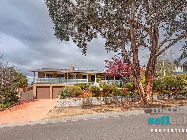 2 Phillipson Crescent, Calwell, ACT 2905