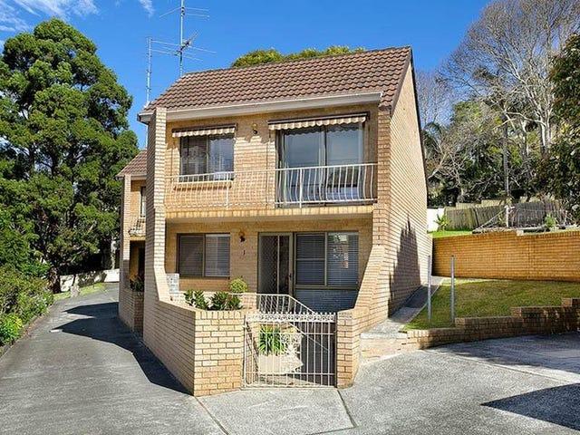 1/6 Payne Street, Mangerton, NSW 2500