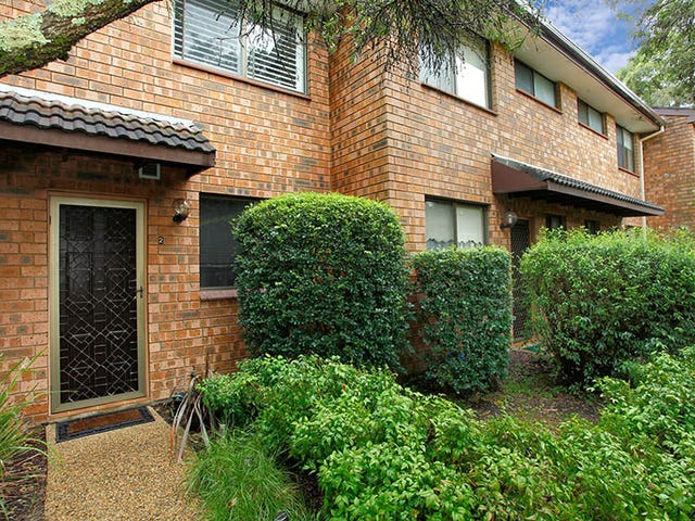 2/23 Taranto Road, Marsfield, NSW 2122