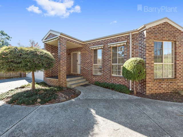 1/20 Miller Road, The Basin, Vic 3154