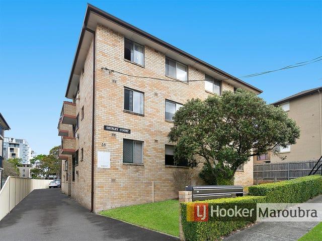 6/38 Brittain Crescent, Hillsdale, NSW 2036