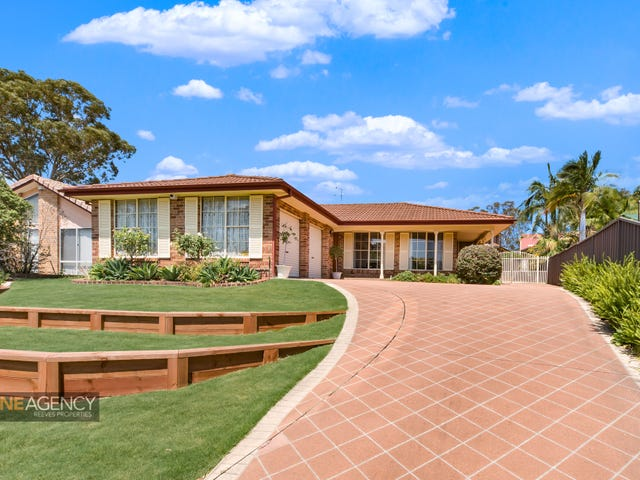 9 Cliff Place, Cranebrook, NSW 2749