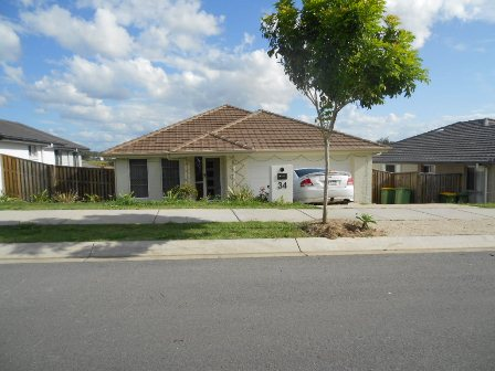34 Rasmussen Crescent, Redbank Plains, Qld 4301