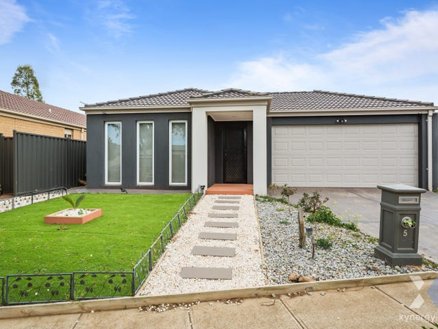 5 Waddywood Court, Truganina, Vic 3029