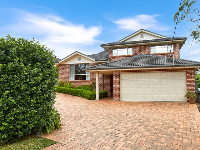 35 Sydney Road, Hornsby Heights, NSW 2077