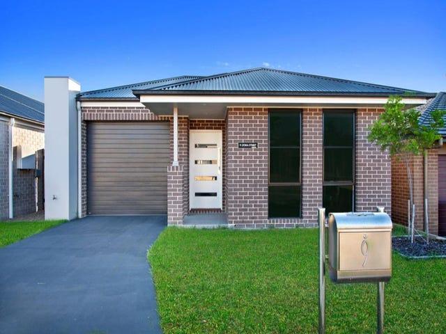 9 Lyora Street, Glenmore Park, NSW 2745