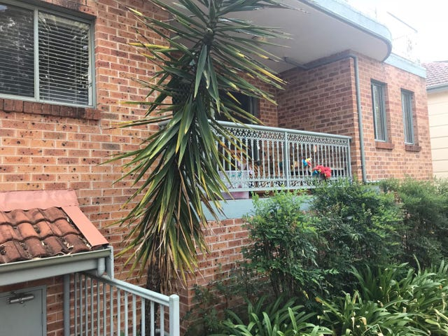 1/15-17 Thomas May Place, Westmead, NSW 2145