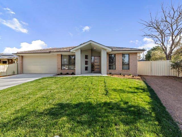 4 Luther Place, MacGregor, ACT 2615