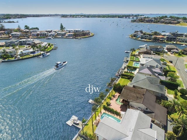 13 Barcoo Island, Sylvania Waters, NSW 2224