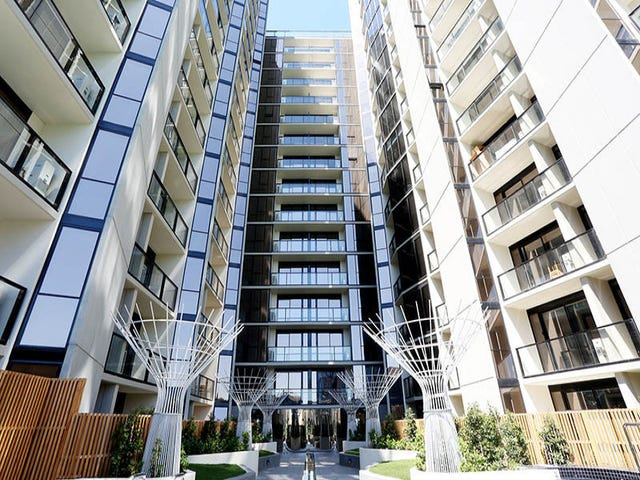 805/8 Daly Street, South Yarra, Vic 3141
