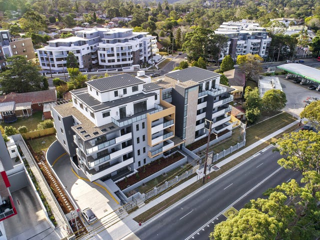 18/139 -141 Jersey Street North, Asquith, NSW 2077