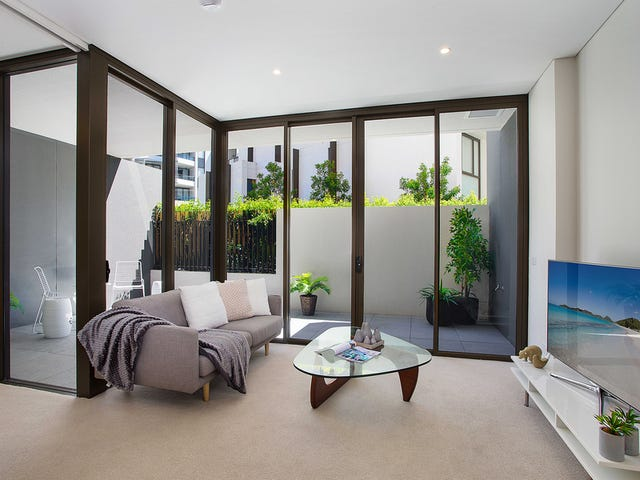 105/2 Scotsman Street, Forest Lodge, NSW 2037
