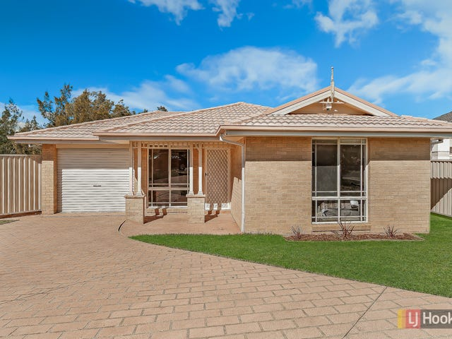 78 Canyon Drive, Stanhope Gardens, NSW 2768