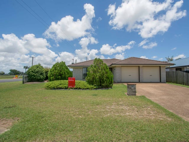 20 Chards Road, Avenell Heights, Qld 4670