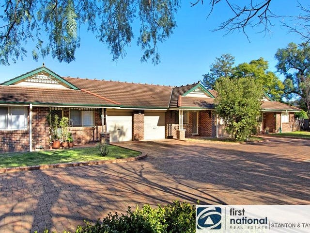 21/456 Cranebrook Road, Cranebrook, NSW 2749