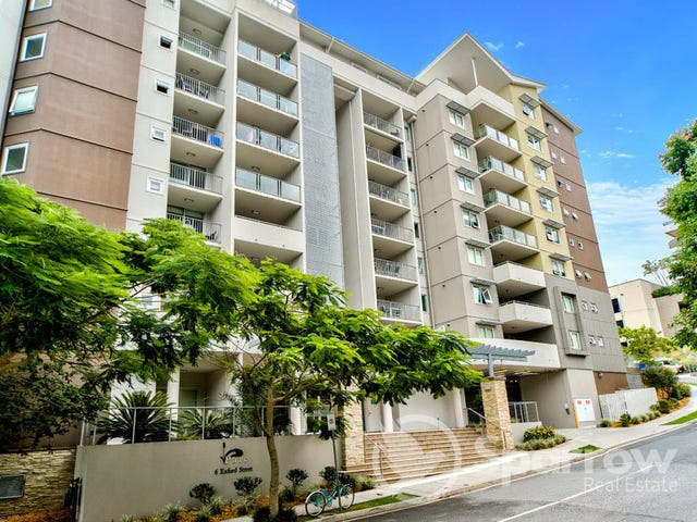106/6 Exford Street, Brisbane City, Qld 4000