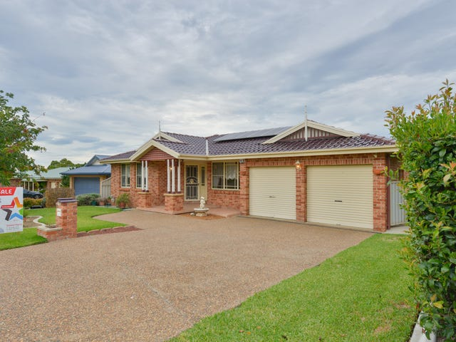 21 Overlanders Way, Tamworth, NSW 2340