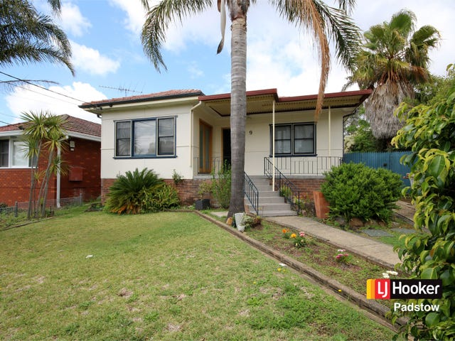 9 Clancy Street, Padstow Heights, NSW 2211