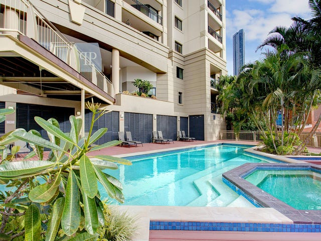 106/100 Bowen Terrace, Fortitude Valley, Qld 4006