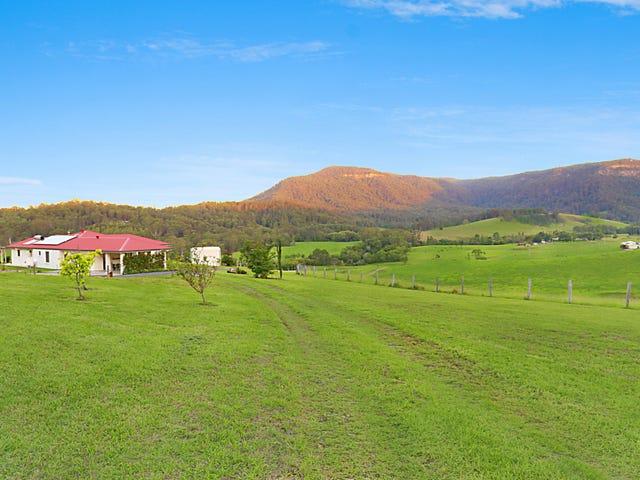 481 Sandy Creek Road, Mount Vincent, NSW 2323