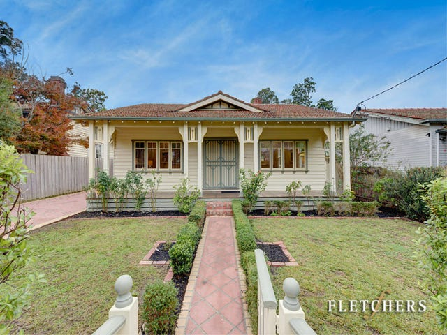 20 William Street, Box Hill, Vic 3128