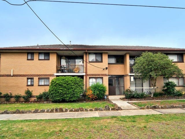 3/1130 Whitehorse Road, Box Hill, Vic 3128