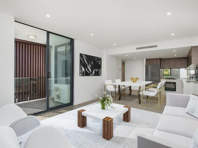 7/371 Liverpool Road, Ashfield, NSW 2131