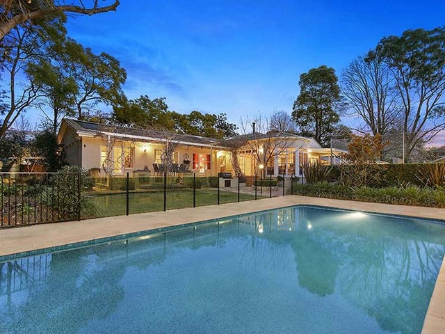 28A Water Street, Wahroonga, NSW 2076