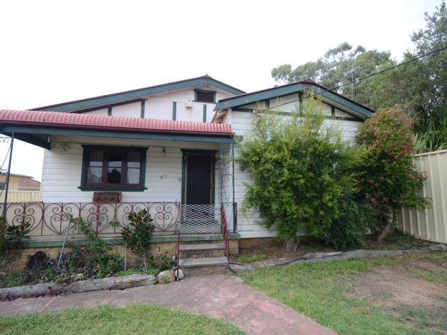 67 Old Prospect Road, Greystanes, NSW 2145