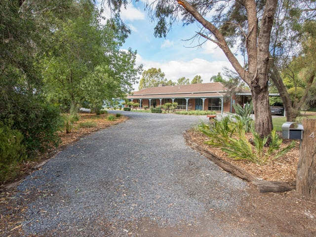 4 Landy Crescent, Swan Hill, Vic 3585