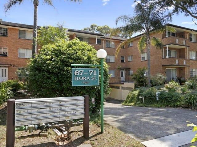 6/67-71 Flora Street, Kirrawee, NSW 2232