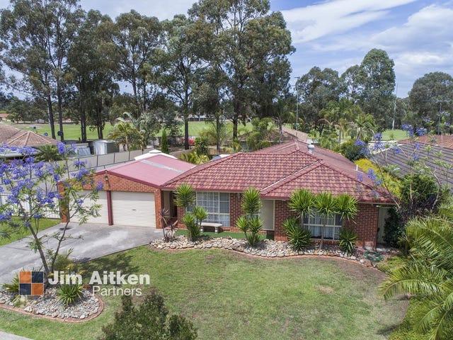 37 Andromeda Drive, Cranebrook, NSW 2749
