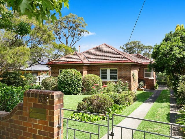35 Darnley Street, Gordon, NSW 2072